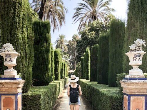 fraser valley cedar elegant garden